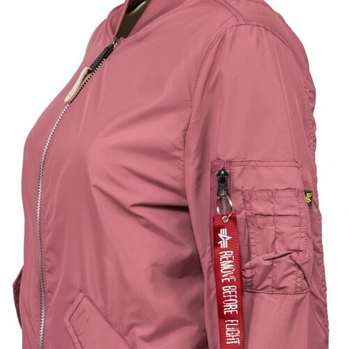 Alpha Industries Women/'s L-2B Scout Jacket  WJL46000C1