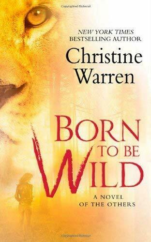 Born To Be Wild von Warren, Christine