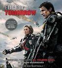 Edge of Tomorrow by Hiroshi Sakurazaka (CD-Audio, 2014)
