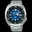 thumbnail 2 - Seiko SE Save the Ocean Manta Ray King Turtle Diver's Men's Watch SRPE39K1