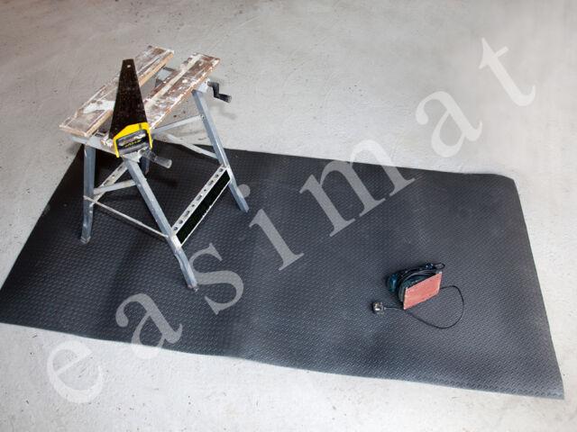 Garage Indoor Outdoor Workshop Shed Exercise Camping Foam Mat 091