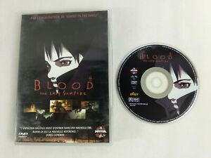 DVD-VF-Blood-the-Last-Vampire-Envoi-rapide-et-suivi