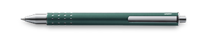 Lamy swift racing green rollerball pen special edition L335