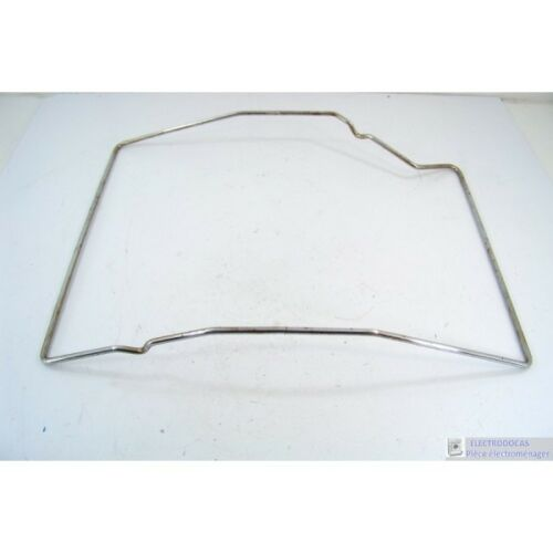 481245819146 WHIRLPOOL AKZ210//WH N° 95 Support tourne broche 44.5X34.5 cm pour f
