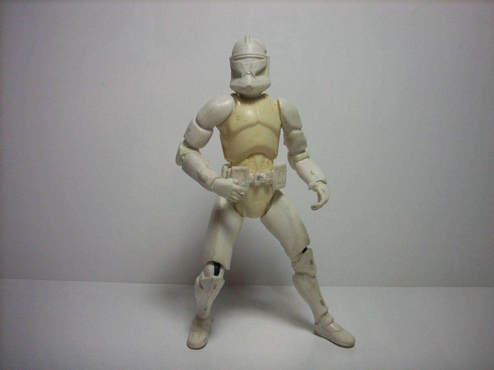 venta con alto descuento Estrella Estrella Estrella Wars Projootipo-Clone Trooper - 2002 Saga Ahsoka Ataque De Los Clones  Centro comercial profesional integrado en línea.
