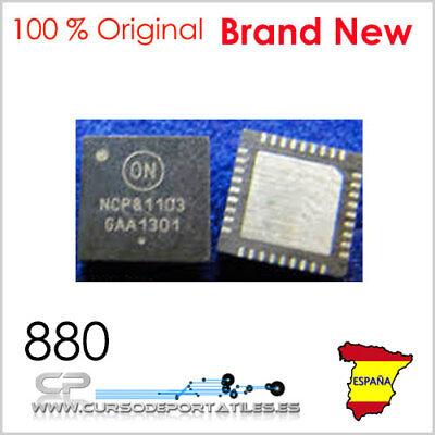 1 Unidad Ncp81103mntxg Ncp81103m Ncp81103 Qfn-36 100 % Original Brand New