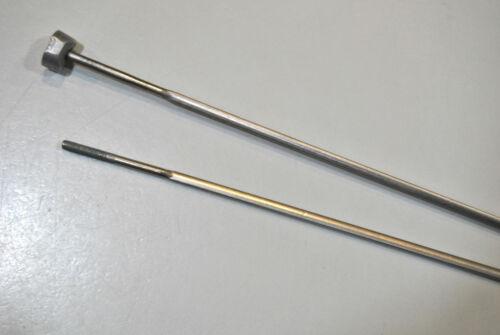 Raggio SHIMANO Ruote DURA ACE WH-7800 300mm Post.Sx Silver//SPOKE SHIMANO WH-7800
