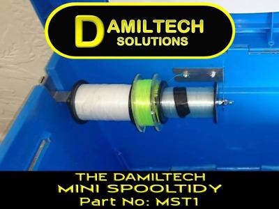 Damiltech Mini Spool Tidy