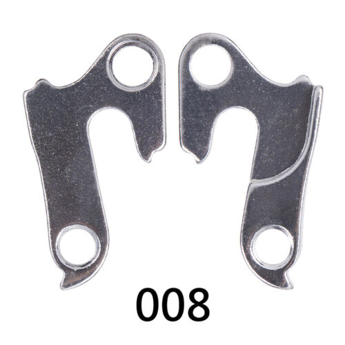 Bike Dropout Frame Tail Hook 1Pc Mountain Bicycle Gear Rear Derailleur Hanger