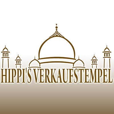 Hippis Verkaufstempel