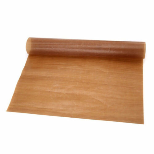 Réutilisable Non Stick Liner Four micro-ondes Grill Cuisson Tapis Craft Sheet Pad 40*60cm