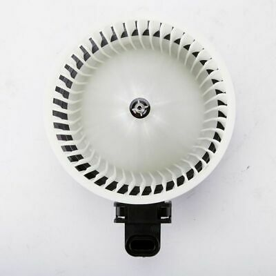TYC 700094 Mazda Replacement Blower Assembly