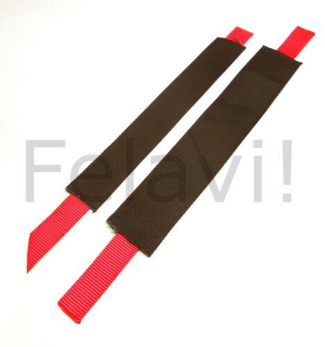 Gurtbandschoner 35mm (€3.98/m - €1.37/m) Spanngurt - Zurrgurt - Ladungssicherung