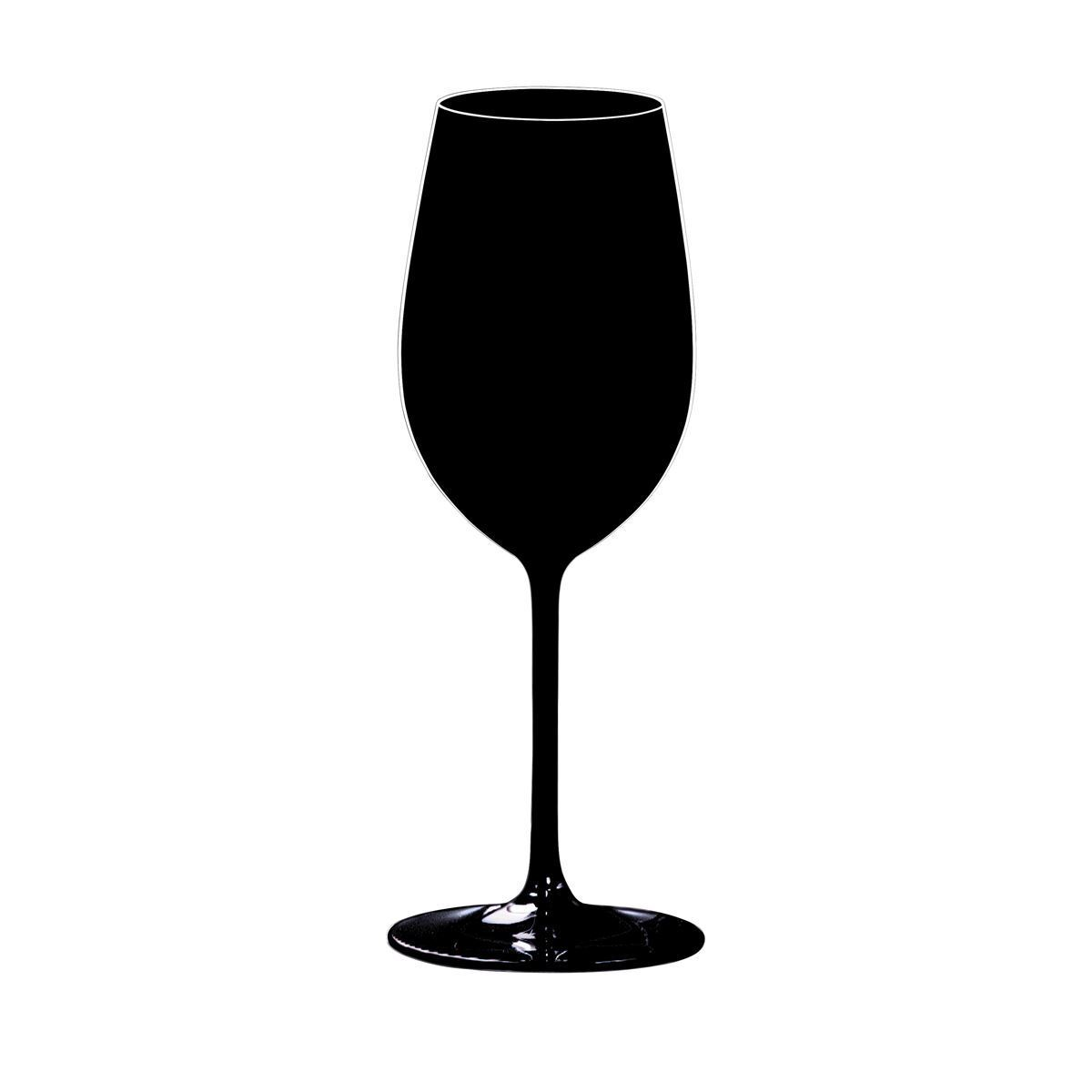 Riedel Sommeliers aveugle Bland dégustation verre (Single)