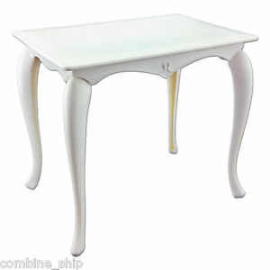 White queen ann dining table 1 6 scale for barbie monster for 1 6 scale table