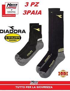 calze diadora utility