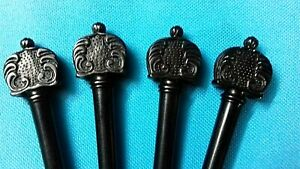 Attractive-Carved-Pegs-4-4-size-Give-great-looks-to-your-violin