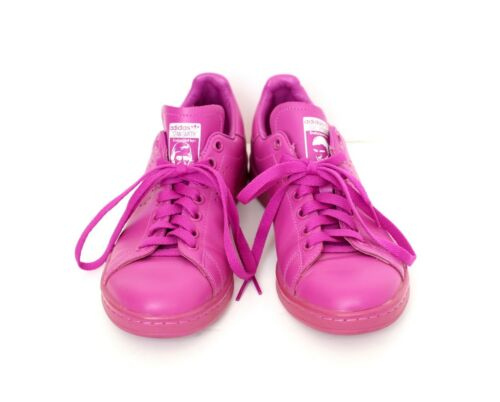 Us6 da Smith Stan Adidas Pink ginnastica Flash Unisex Raf X Sneakers Simons 5 Uk6 7d6wTT