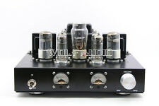 HiFi 6H8C Push 6P1 Vacuum Tube Amplifier Single-Ended Stereo Power Amp 6.8W×2