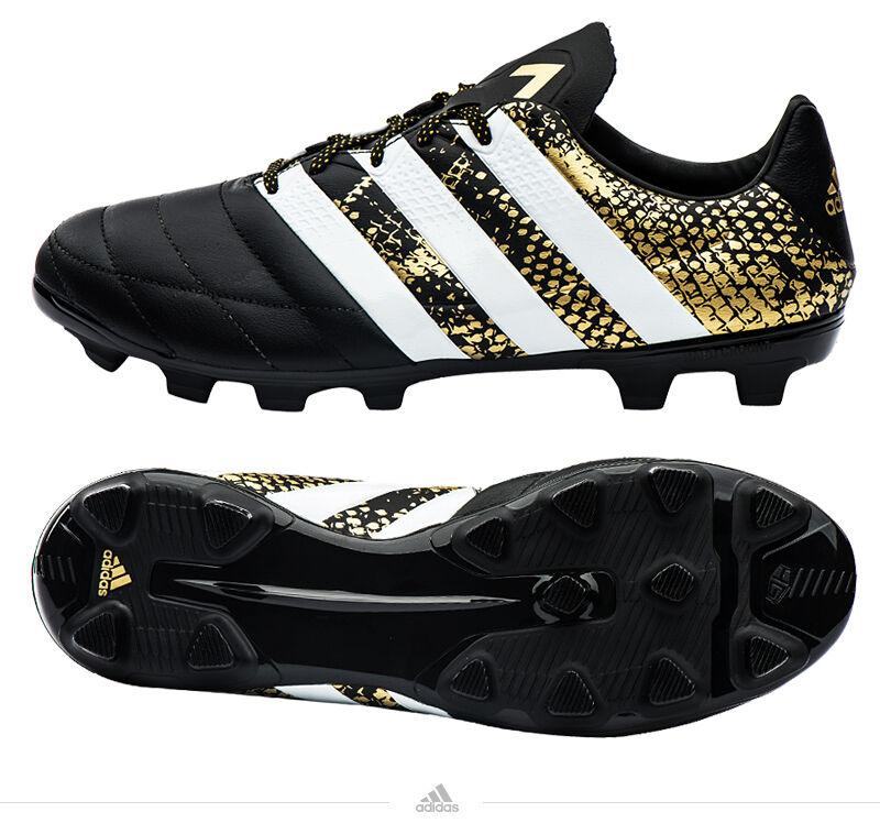 adidas ace 16,3 hg cuir s31905 chaussures chaussures