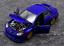 Welly-1-24-Subaru-Impreza-WRX-STI-Diecast-Model-Racing-Car-Blue-NEW-IN-BOX-Toy thumbnail 2