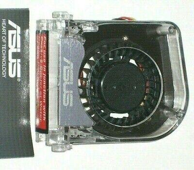 ASUS P6X58D PREMIUM P5Q-E M4A79T Deluxe Passive Cooler Heatpipe VRM Optional Fan