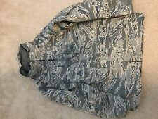 Air Force Gore Tex Top, Size Large Regular
