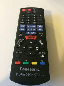 Panasonic DMP-BD901P Blu-ray Player Driver for Mac