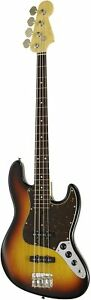 New MOMOSE MJB1-20WSE/J (3TS) Electric Bass Guitar From Japan