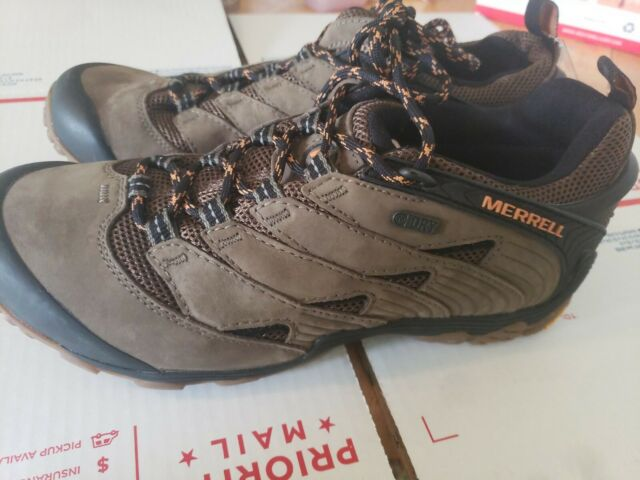 Mid Waterproof Hiking Boot Dusty Olive
