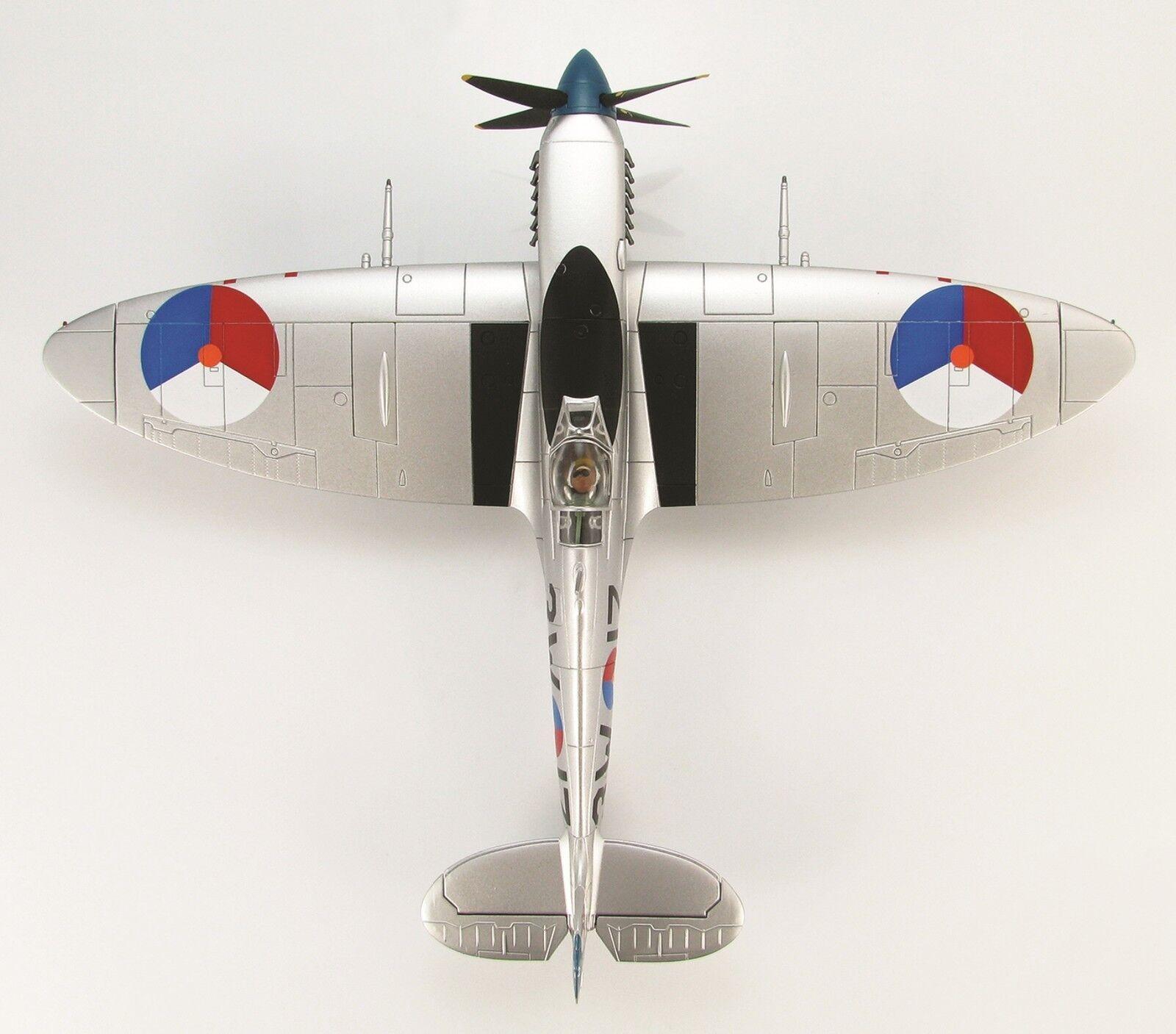 Hobby Master 1 48 Supermarine Spitfire Mk IX RNLAF 322nd Sqn, Netherlands HA8308