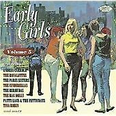 1 of 1 - Early Girls - Volume 5 - Various Artists Audio CD