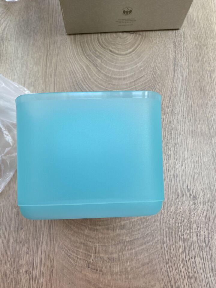 Rubik ny 1 liter, Tupperware