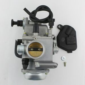 carburetor for honda trx450es foreman 450 trx 450 1998 2004 carb new rh ebay com