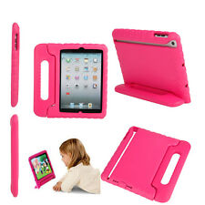 Safe Kids Thick Foam Shock Proof EVA Case Handle Cover for iPad mini 4 3 2