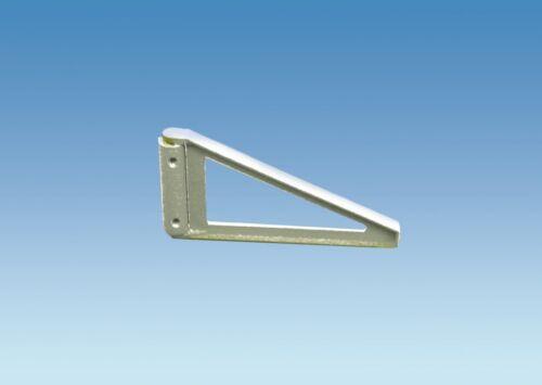 Caravan/Motorhome Flap support Bracket In Beige