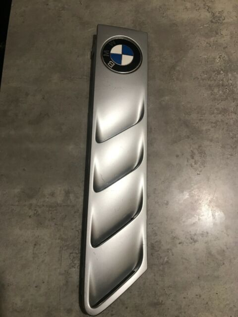 BMW Z3 1998 ROADSTER OSF PASSENGER SIDE FRONT EXTERIOR TRIM VENT 51138397505