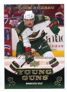 10-11-Upper-Deck-Maxim-Noreau-Young-Guns-Exclusives-Rookie-Card-RC-230-100