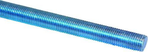 Fileté rod-m10 métrique filetage 1 mètre de long x 3 pcs