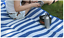 thumbnail 3 - BEACH MAT Sand Free Outdoor Blanket Camping Picnic Foldable Blanket