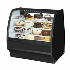 True Tgm R 48 Scsc S W 48 Refrigerated Bakery Display Case