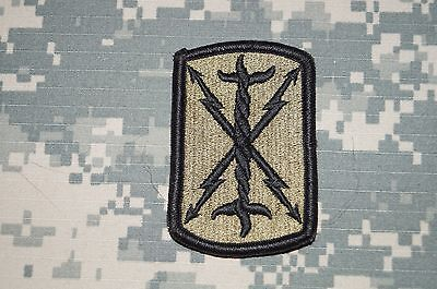 VELCRO ® Military Patch US Army 17th Field Artillery BDE MULTICAM Authentic  USED | eBay