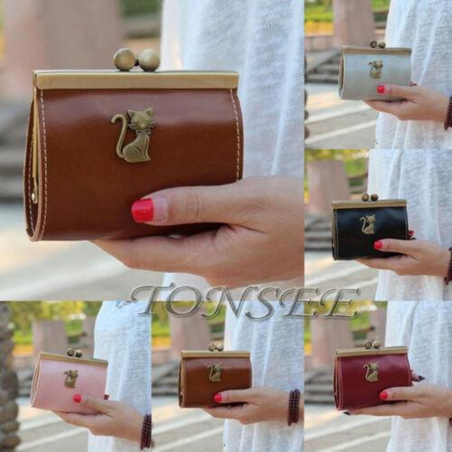 Chaussures Femme Cuir Rétro Embrayage Moraillon Changement Clé Portefeuille Porte-carte sac à main sac à main