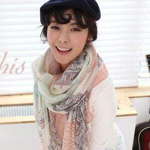 Sale-Fashion-Women-039-s-Long-Scarf-Wrap-Shawl-Silk-Scarves-Print-Cotton-Scarf