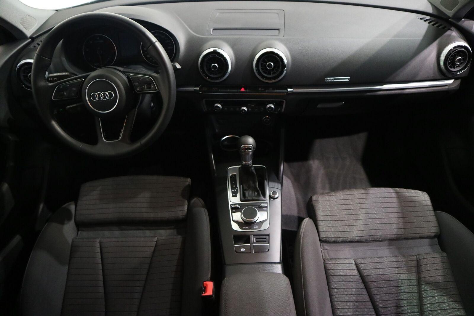 Audi A3 30 TDi Sport Limited SB S-tr. - billede 13