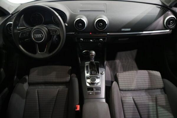 Audi A3 30 TDi Sport Limited SB S-tr. billede 13