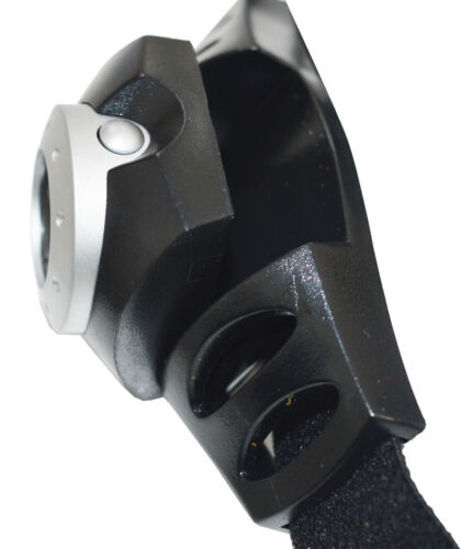 LED LENSER Zweibrüder Kopflampe Stirnlampe Sportlampe Verstellbar schwenkbar