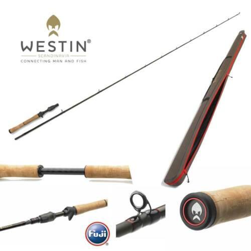 T QL Triggergriff 2 Modelle zur Auswahl Westin-Shop Westin W4 Vertical Jigging
