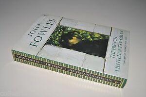 John-Fowles-THE-FRENCH-LIEUTENANT-039-S-WOMAN-1996-Vintage