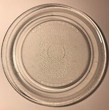 Item 1 Sharp Microwave Gl Turntable Tray Plate 11 2 Ntnt A094
